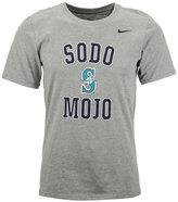 Nike Men's Seattle Mariners Local Phrase T-Shirt