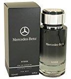 Mercedes Benz Intense by Eau De Toilette Spray 4 oz