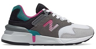 New Balance Girl's 997 Sport Sneakers
