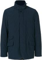 Aspesi rain jacket