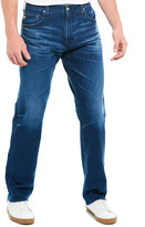 AG Jeans The Ives 10 Years Blue Modern Athletic Cut