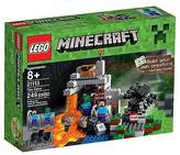 Lego ; Minecraft Creative Adventures The Cave 21113