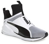 Puma Women's 'Fierce Core' High Top Sneaker