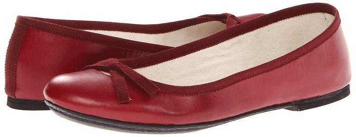 Pedro Garcia Audrey (Merlot Tripon Leather) - Footwear
