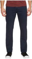 AG Adriano Goldschmied Graduate Tailored Leg Twill in Sulfur Night Sea Men's Jeans