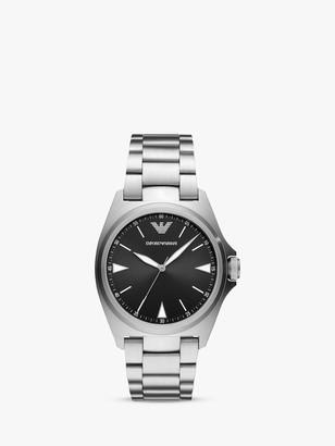 Emporio Armani Men's Bracelet Strap Watch