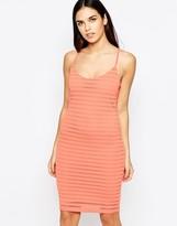 Lipsy Thick Knit Cami Dress