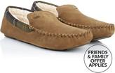 Barbour Men's Monty Slippers