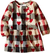 Burberry Alaya Dress Girl's Dress