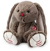 Kaloo Rouge Rabbit Plush Toy, Medium, Brown