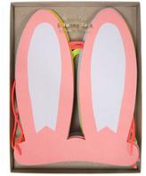 Meri Meri Paper Rabbit Ears - Set of 8