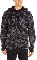 DC Men's Snowstar Full Zip Sweatshirt