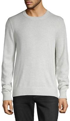 Vince Crewneck Wool Sweater