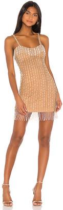 Song Of Style Leighton Mini Dress