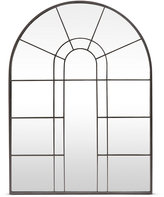 Marks and Spencer Arch Window Mirror