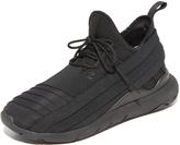 Y-3 Qasa Elle Lace Sneakers 2.0