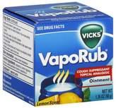Vicks 1.76 oz. Vaporub Jar in Lemon
