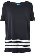 adidas 3-Stripe Hem T-Shirt