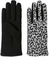 Joe Fresh Women's Knit Gloves, Grey (Size O/S)