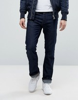 Jack & Jones Jack And Jones Regular Jeans In Raw Denim