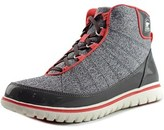 Sorel Tivoli Go High Women Round Toe Synthetic Multi Color Sneakers.