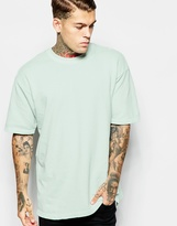 American Apparel T-shirt - Green