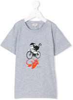Paul Smith printed T-shirt - kids - Cotton - 2 yrs