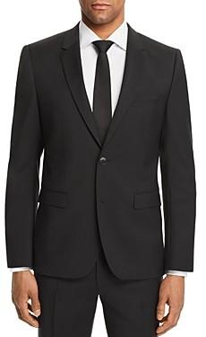 HUGO BOSS Aldons Slim Fit Basic Suit Jacket