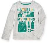 Tea Collection Boy's 'Yujin' Graphic T-Shirt
