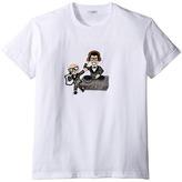 Dolce & Gabbana Designers Tee Boy's T Shirt