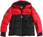 Moncler Harvey Water Repellent Down Ski Jacket