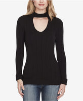 Jessica Simpson Choker Sweater