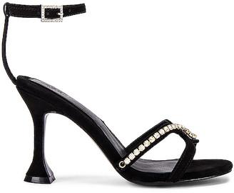 Jaggar Diamante Sandal