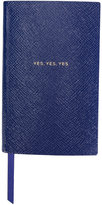 Smythson Yes, Yes, Yes notebook