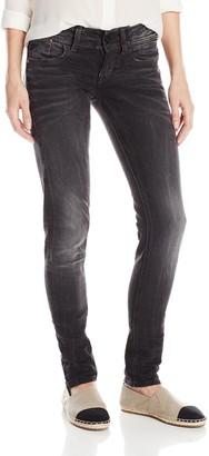 G Star Women's Lynn Skinny Jean