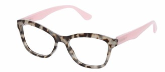 Peepers Women's Pebble Cove 2578200 Cateye Reading Glasses