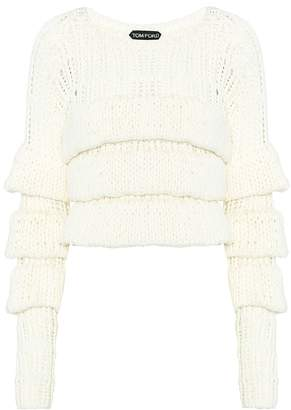 Tom Ford Wool sweater
