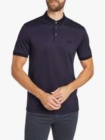 HUGO BOSS BOSS Prout Short Sleeve Polo Shirt