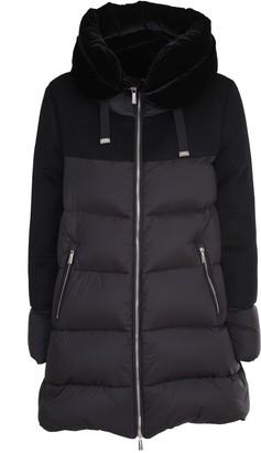 Moorer coat