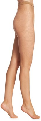Wolford Small Fishnet Tights
