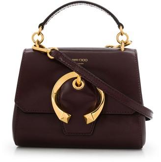Jimmy Choo Madeline top-handle bag