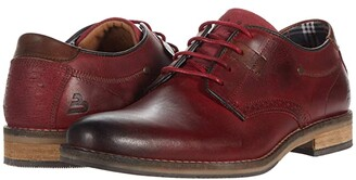 Bullboxer Manson (Cognac) Men's Shoes