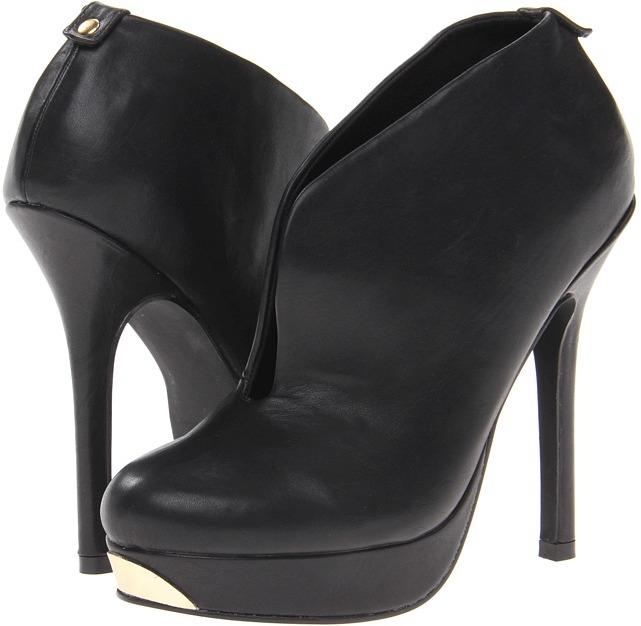 Call it SPRING Burley (Black Synthetic) - Footwear