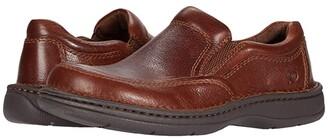 Børn Blast III (Dark Tan Full Grain Leather) Men's Shoes