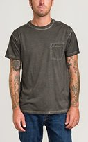 RVCA Men's Cold Call Short Sleeve Shirt