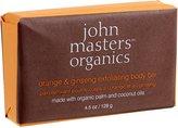 John Masters Organics Orange & Ginseng Exfoliating Body Bar