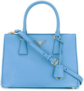 Prada classic tote - women - Calf Leather - One Size