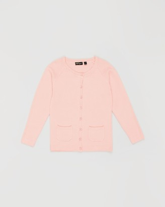 Rock Your Kid Cardigan - Kids-Teens