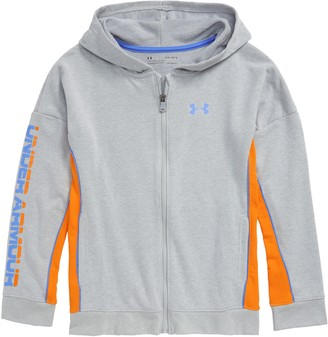 Under Armour ColdGear Rival Full Zip Hoodie