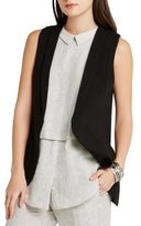 BCBGeneration Long Blazer Vest